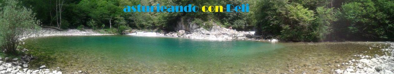 Asturias con Deli