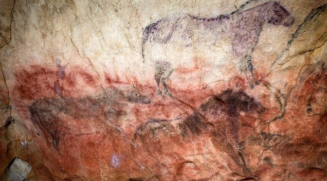 Las 10 mejores cuevas rupestres de Asturias